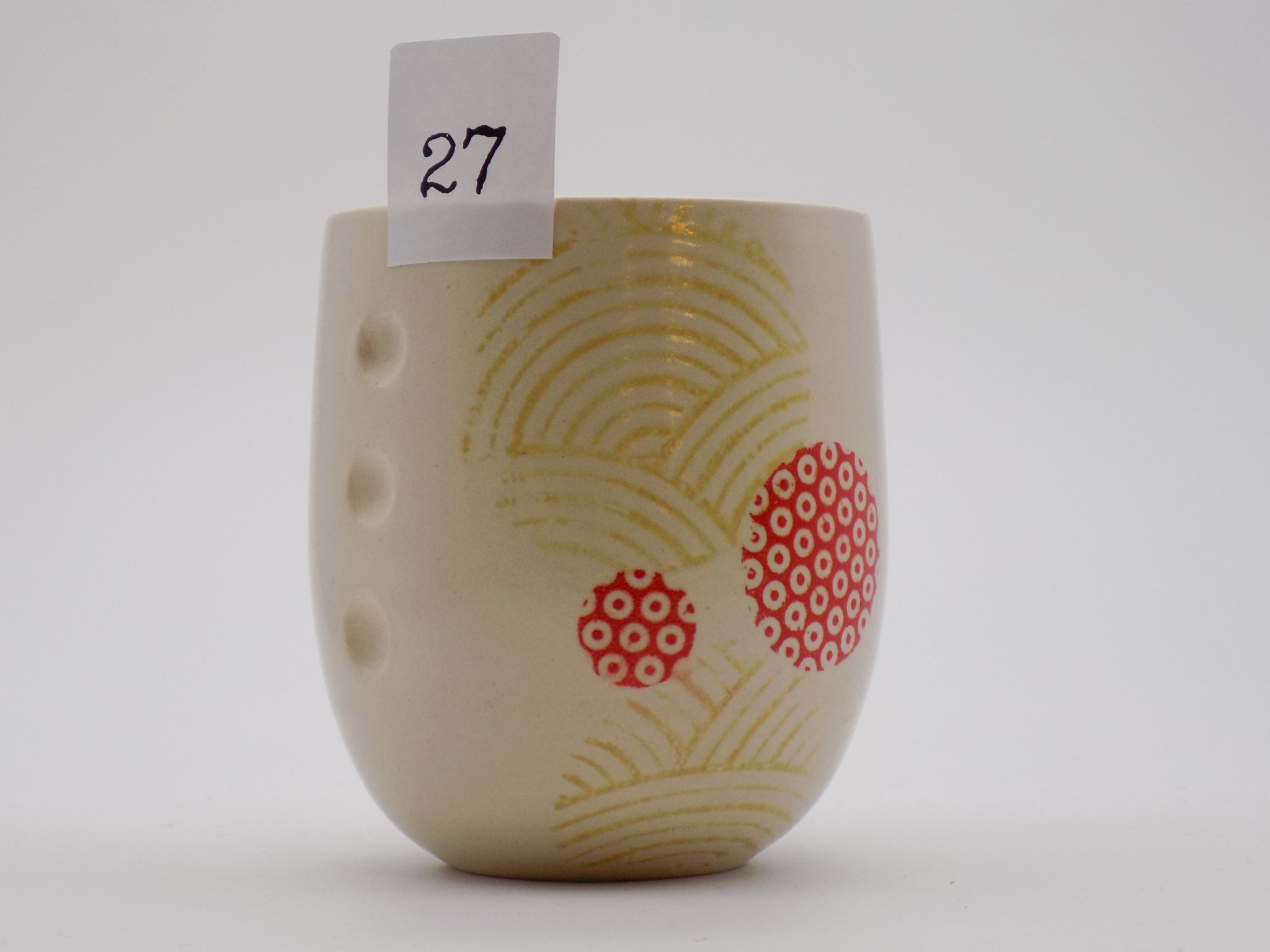 Fingerprint Cups