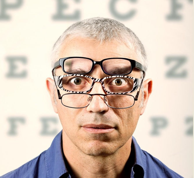 Multifocal Glasses: A Breakdown of the Many Types
