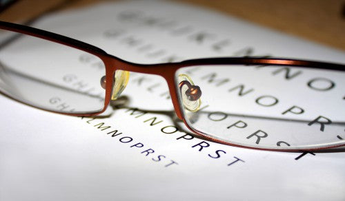 Bifocal, Trifocal, Multi-Focal… Various Types of Reading Glasses