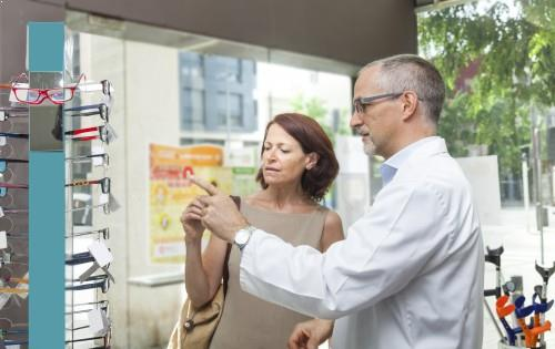 Not Your Drug Store's Reading Glasses: What Defines Quality Reading Glasses?