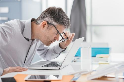 What Causes Eye Strain, and What Measures Can You Take Against It?
