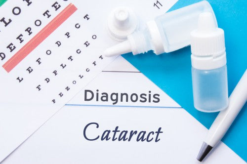 What to Expect After Cataract Surgery