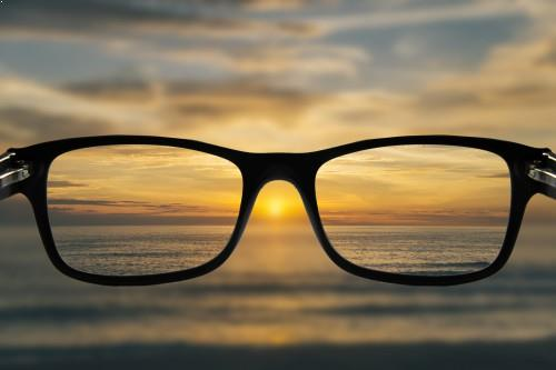 Half the World Will Need Glasses by 2050 Because of Screens