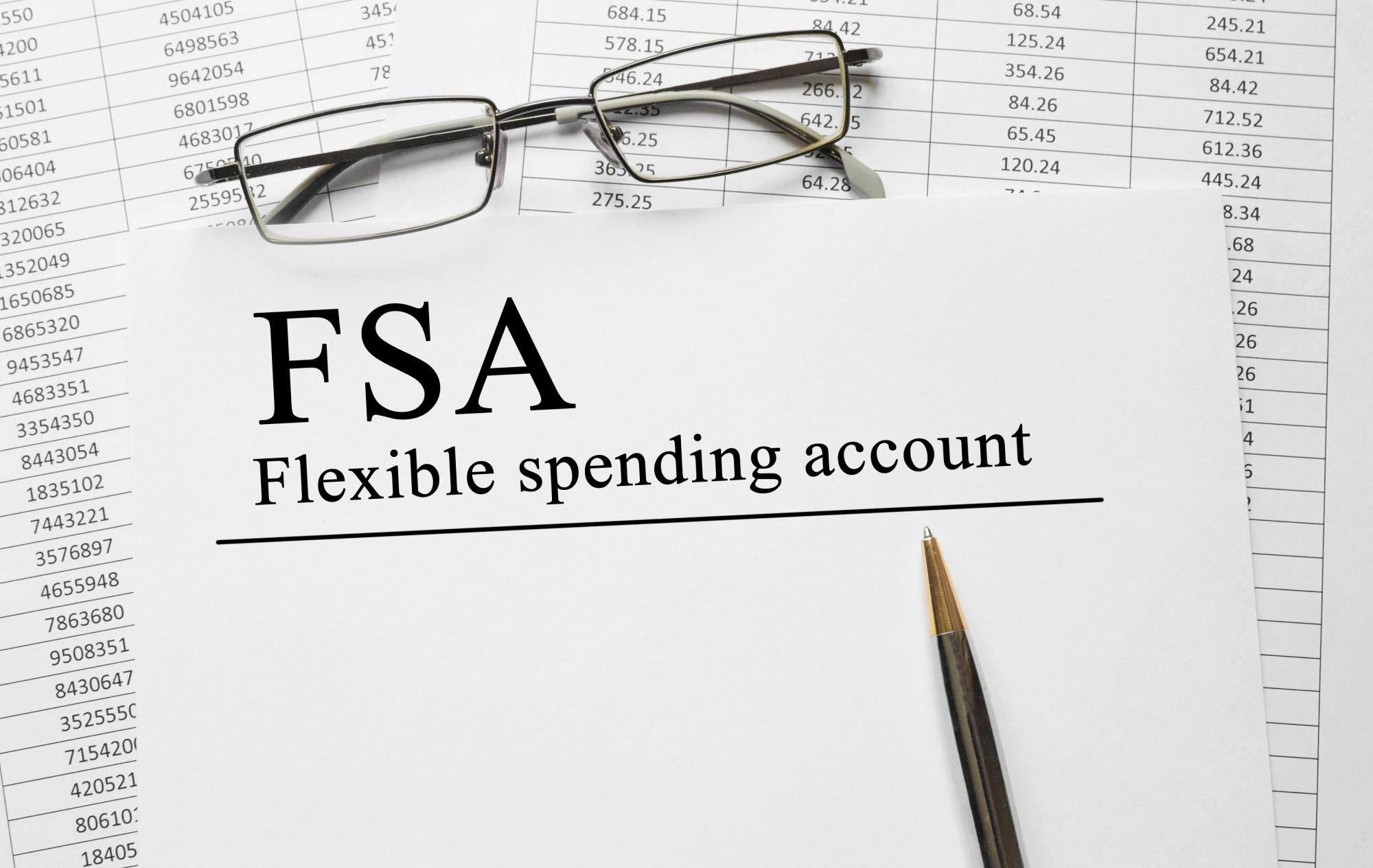 Are Reading Glasses HSA and FSA Eligible?
