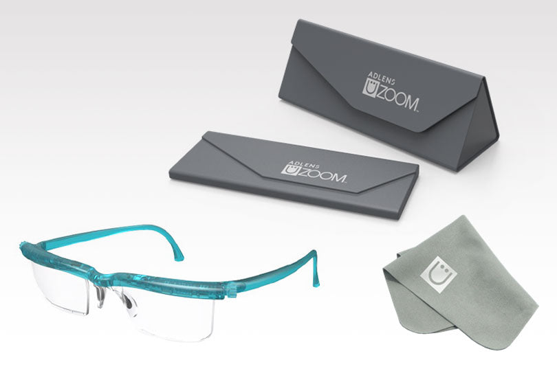 multi focus readers with box