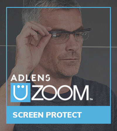 adlens uzoom screen protect