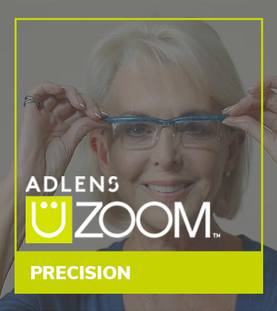 adlens uzoom precision