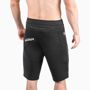 Magma Men's Sauna Shorts