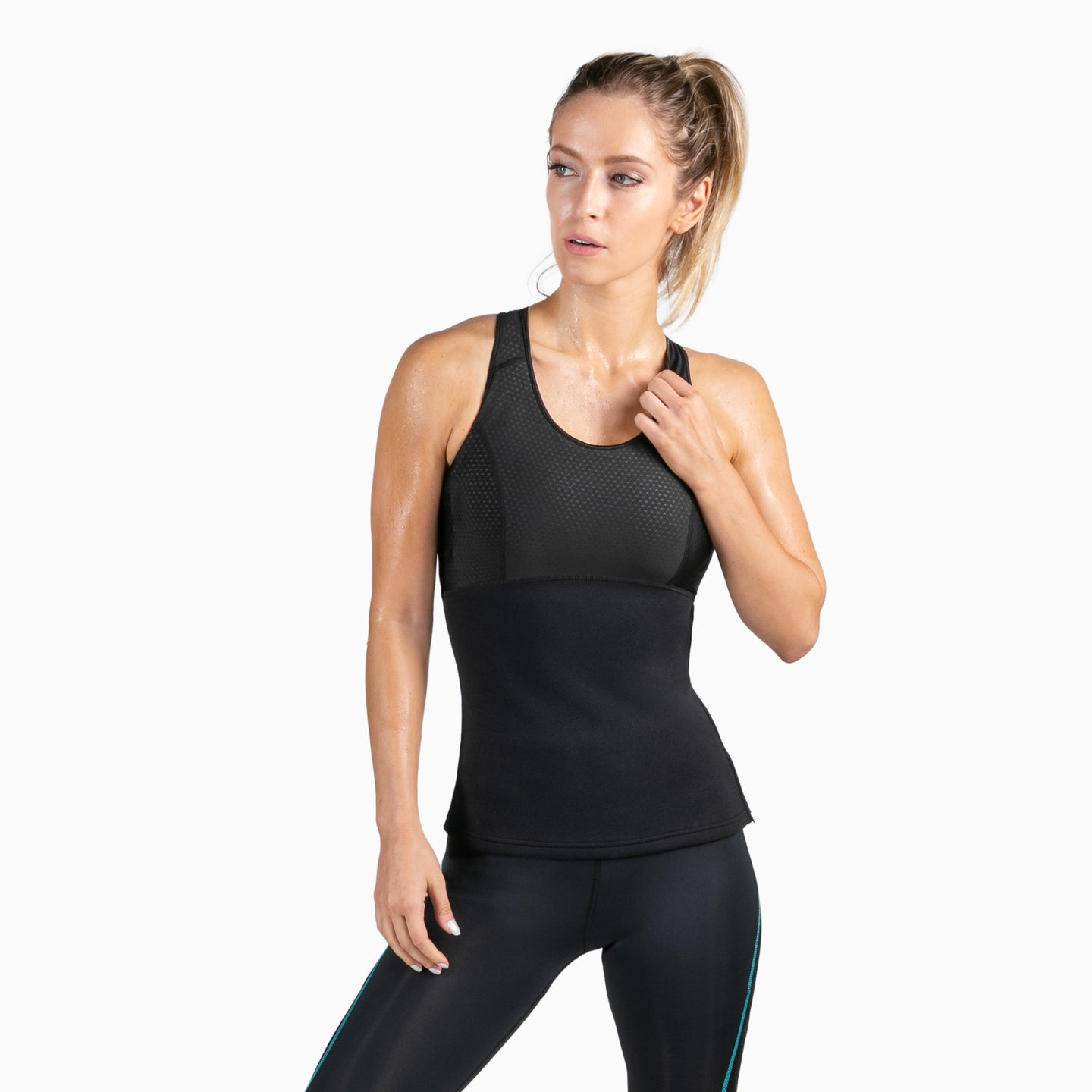 Magma Women's Sauna Tank Top
