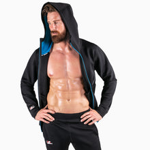Magma Men's Sauna Jacket