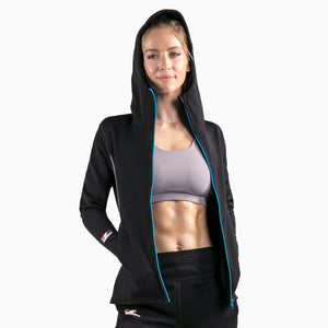 Women's Sauna Jacket
