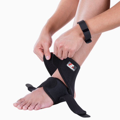 NonZero Gravity Ankle Support