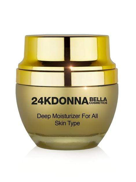 24k Deep Moisturizer For All Skin Type - My Bikini Flex