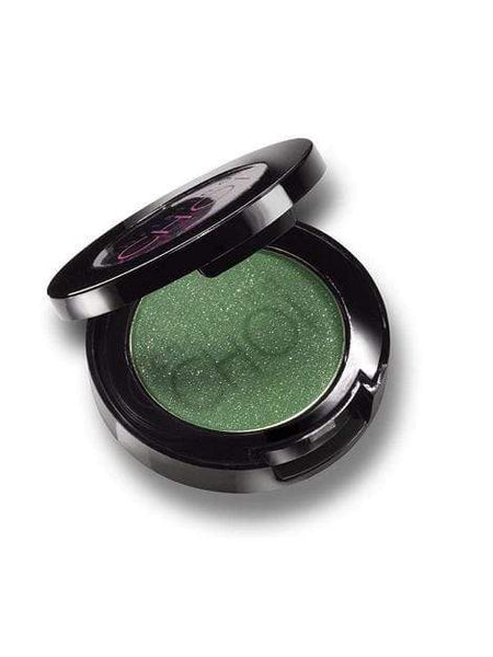 Agave Lime Green With Shimmer Silver Eyeshadow - My Bikini Flex