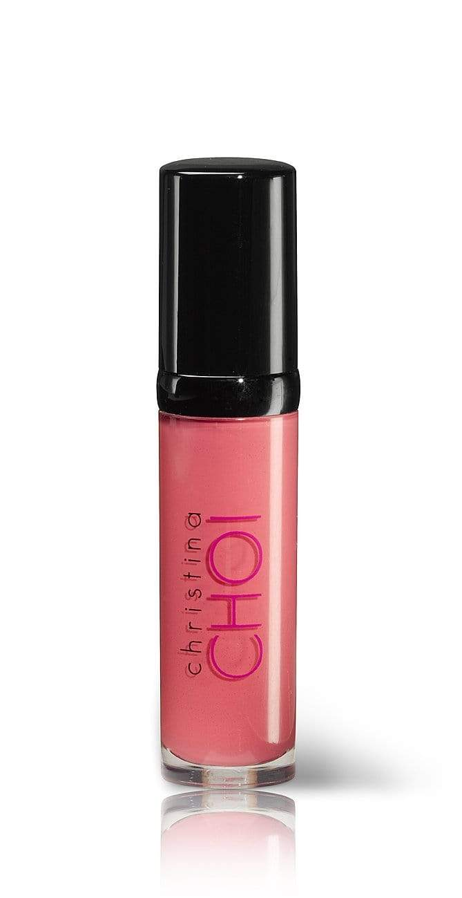 All Dolled Up Cool Pink With An Opaque Finish Luxury Gloss - My Bikini Flex