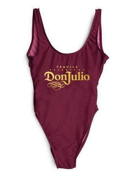 """Don Julio"" One Piece Bikini Swimsuit - My Bikini Flex"