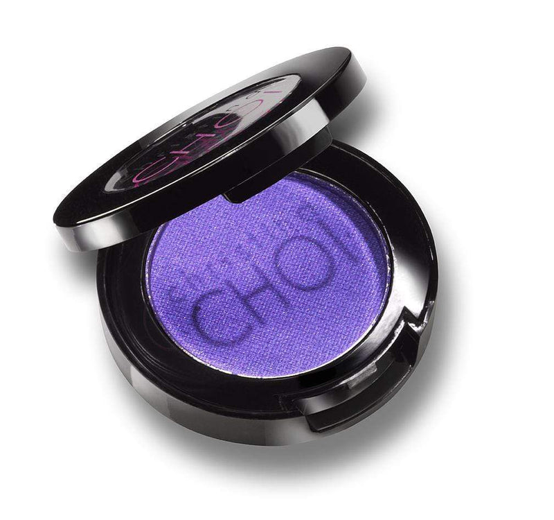 Island Orchid Purple Eyeshadow - My Bikini Flex