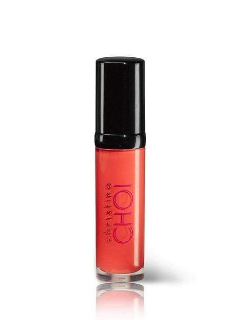 Jetsetter Vivid Coral With An Opaque Finish Luxury Gloss - My Bikini Flex