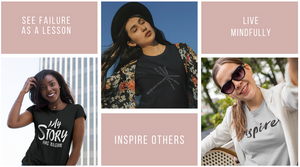Inspire Others with Inspirational Shirts