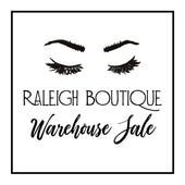 Raleigh Boutique Warehouse Sale