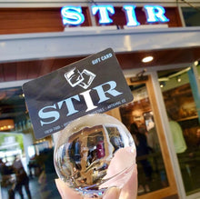 Load image into Gallery viewer, STIR Raleigh Gift Card