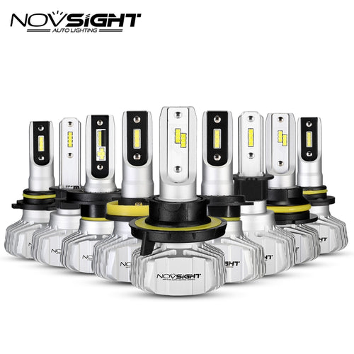 NOVSIGHT 50W 10000LM LED