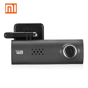 Xiaomi 70 Minutes Smart Wireless Car DVR 130 Degree Wide Angle Car 1080P Full HD Camera Driving Recorder G-Sensor Night Version - BtecRacing