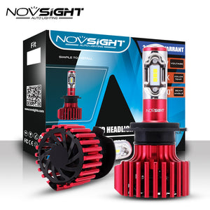 NOVSIGHT 60W 10000LM LED