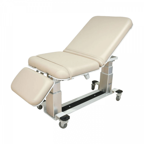 3 Section Ultrasound Table