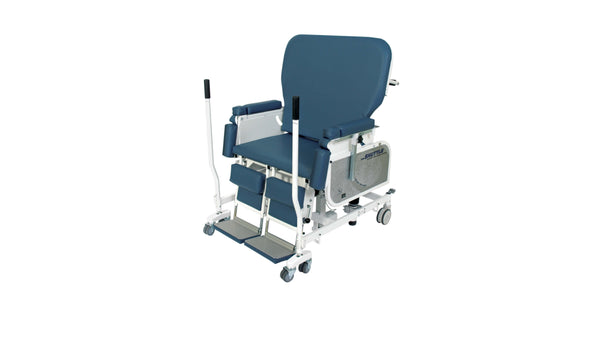 Bariatric Shuttle B Chair