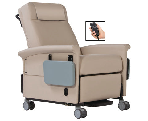 Ascent XL Bariatric Recliner 660/66P Series