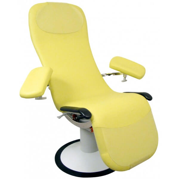 DENEO Treatment Chair