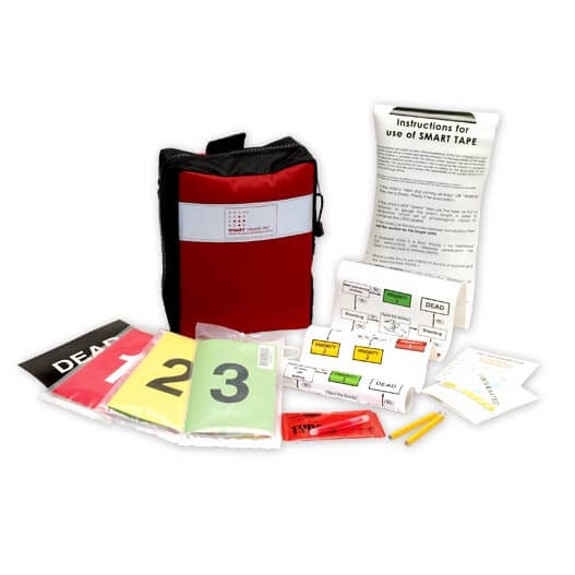 SMART Triage Pack