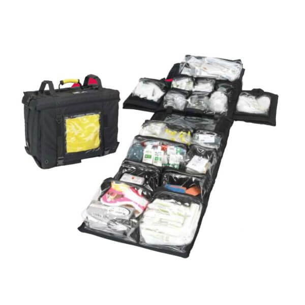 SMART Stor-It Triage Bag