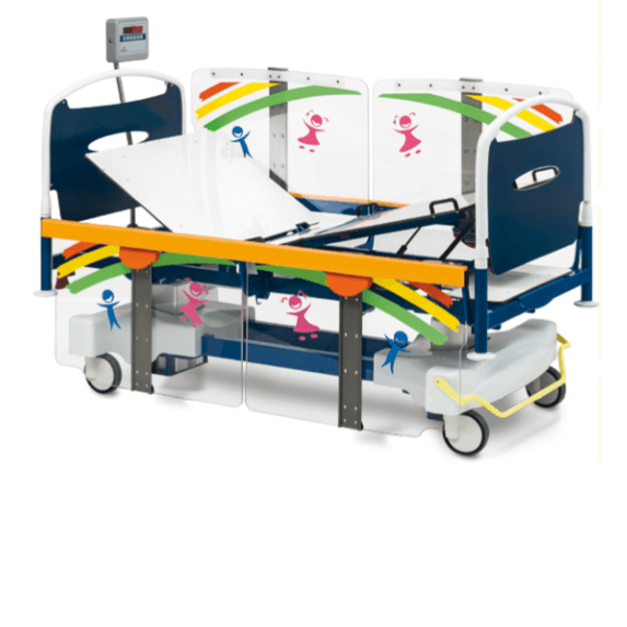 Daniel Paediatric Bed