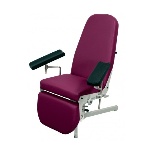 Blood Sampling Chair