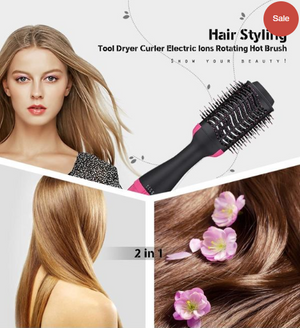[HOT SALE] Hairdryer Hair comb