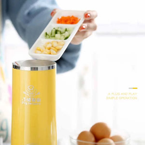 Electric automatic rising egg roll machine sausage machine