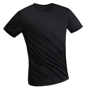 men's or women's T-shirt waterproof breathable anti-fouling quick-drying