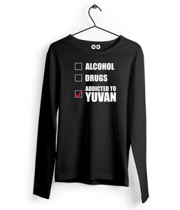 Addicted to Yuvan Long Sleeves - Almytees
