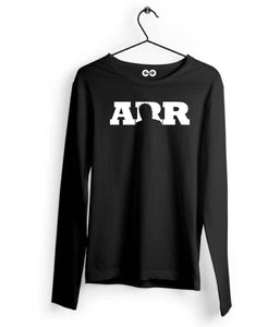 Arr Long Sleeves