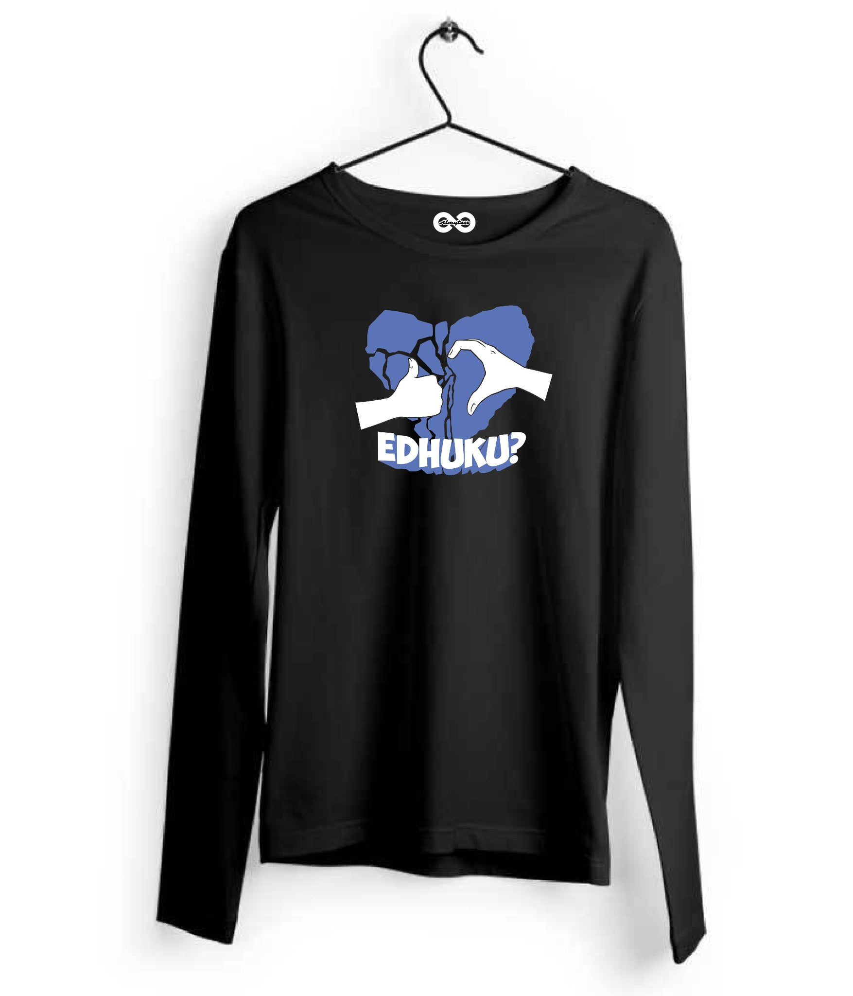 Edhuku Long Sleeves