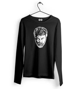 Thala Tribute Long Sleeves - Almytees