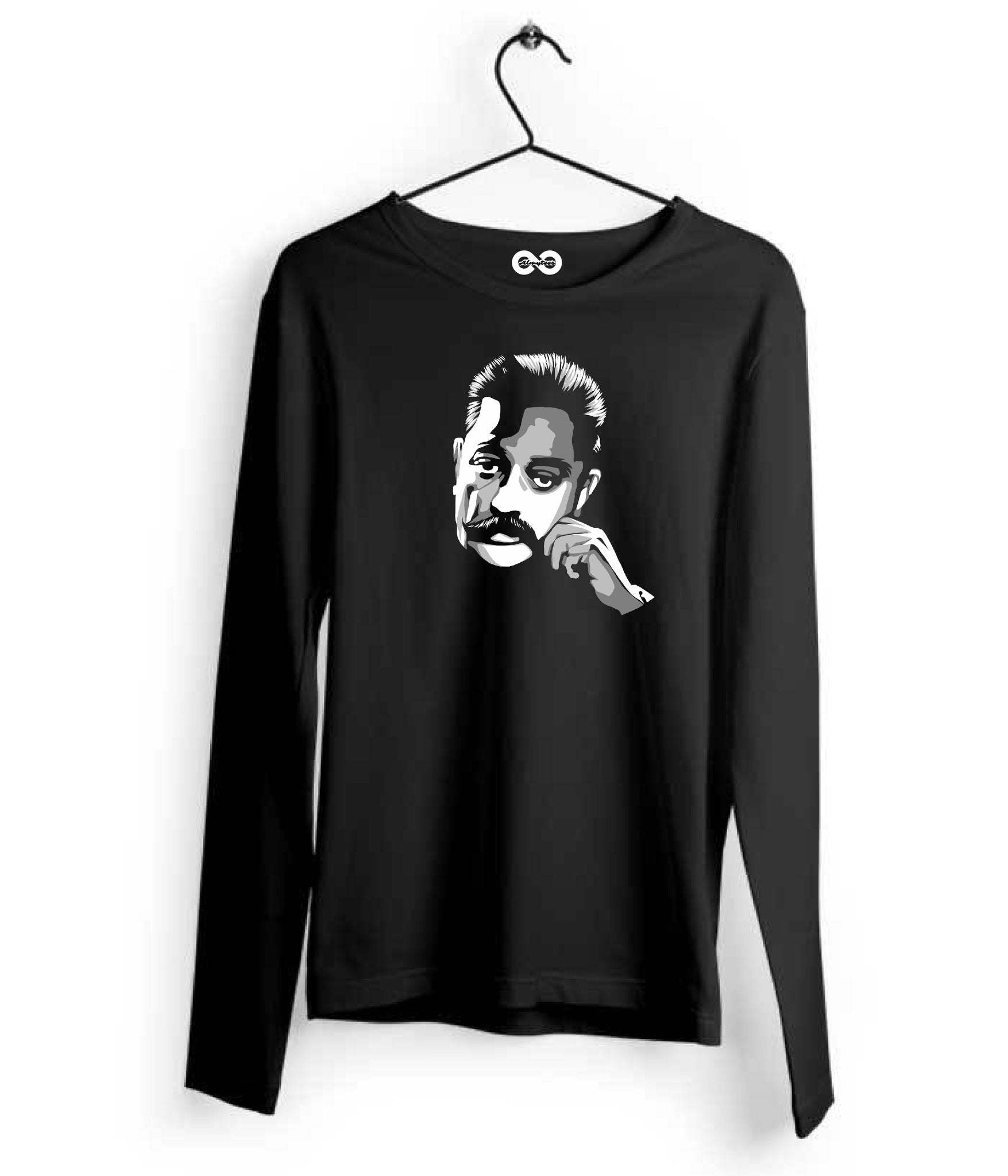 Kamal Tribute Long Sleeves - Almytees