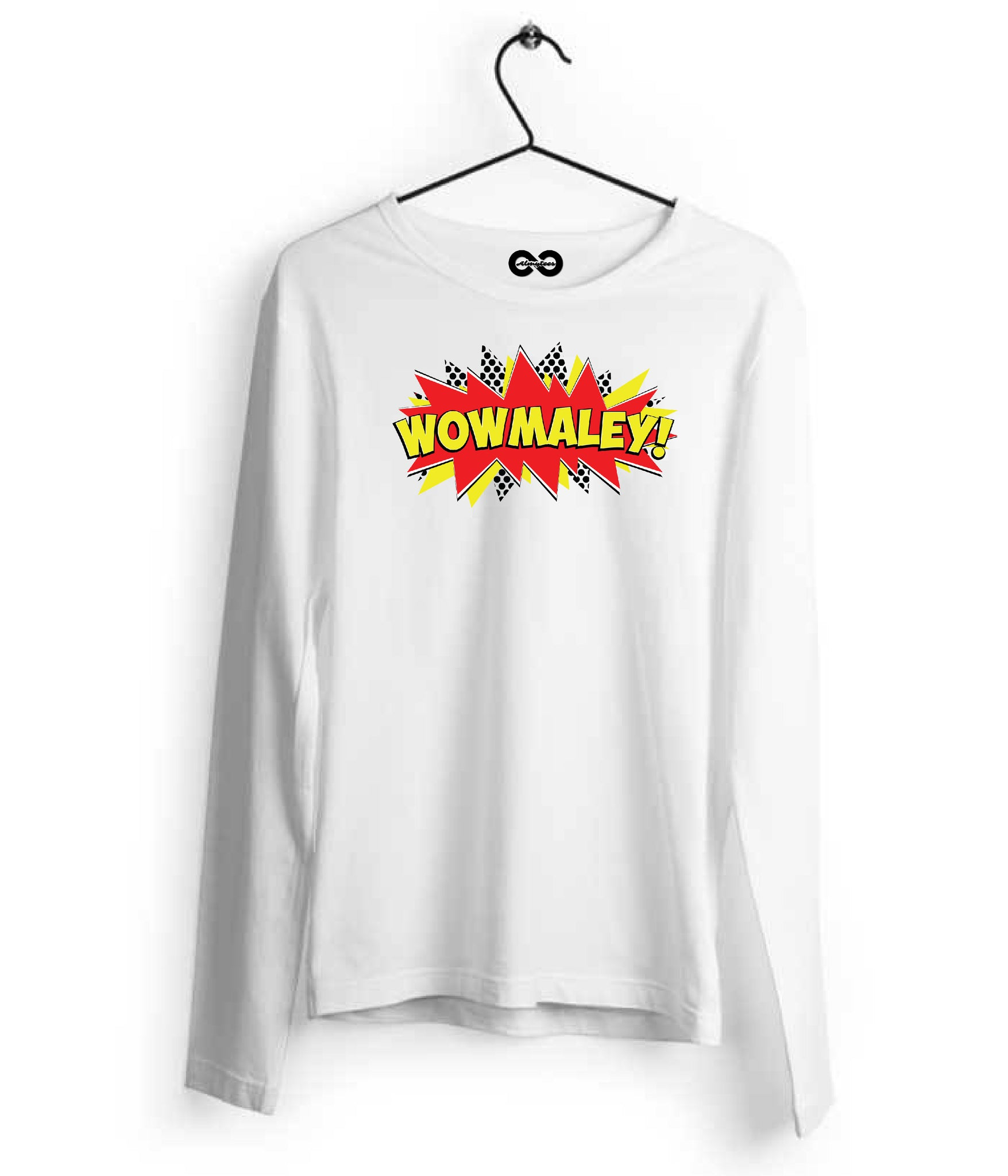 Wowmaley Long Sleeves - Almytees