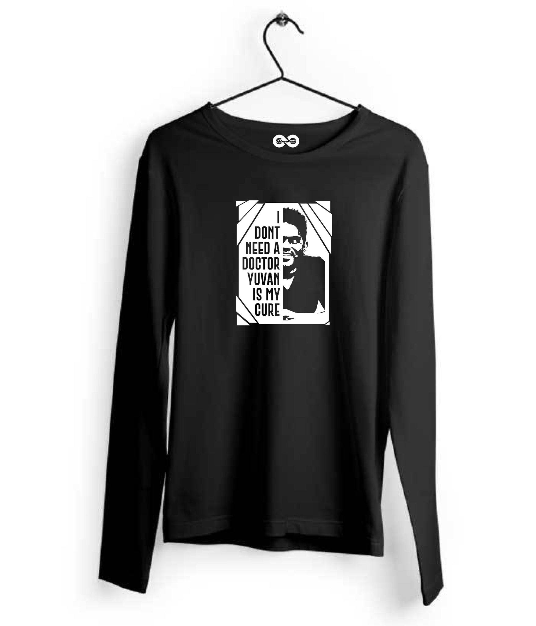 Yuvan Tribute Long Sleeves - Almytees