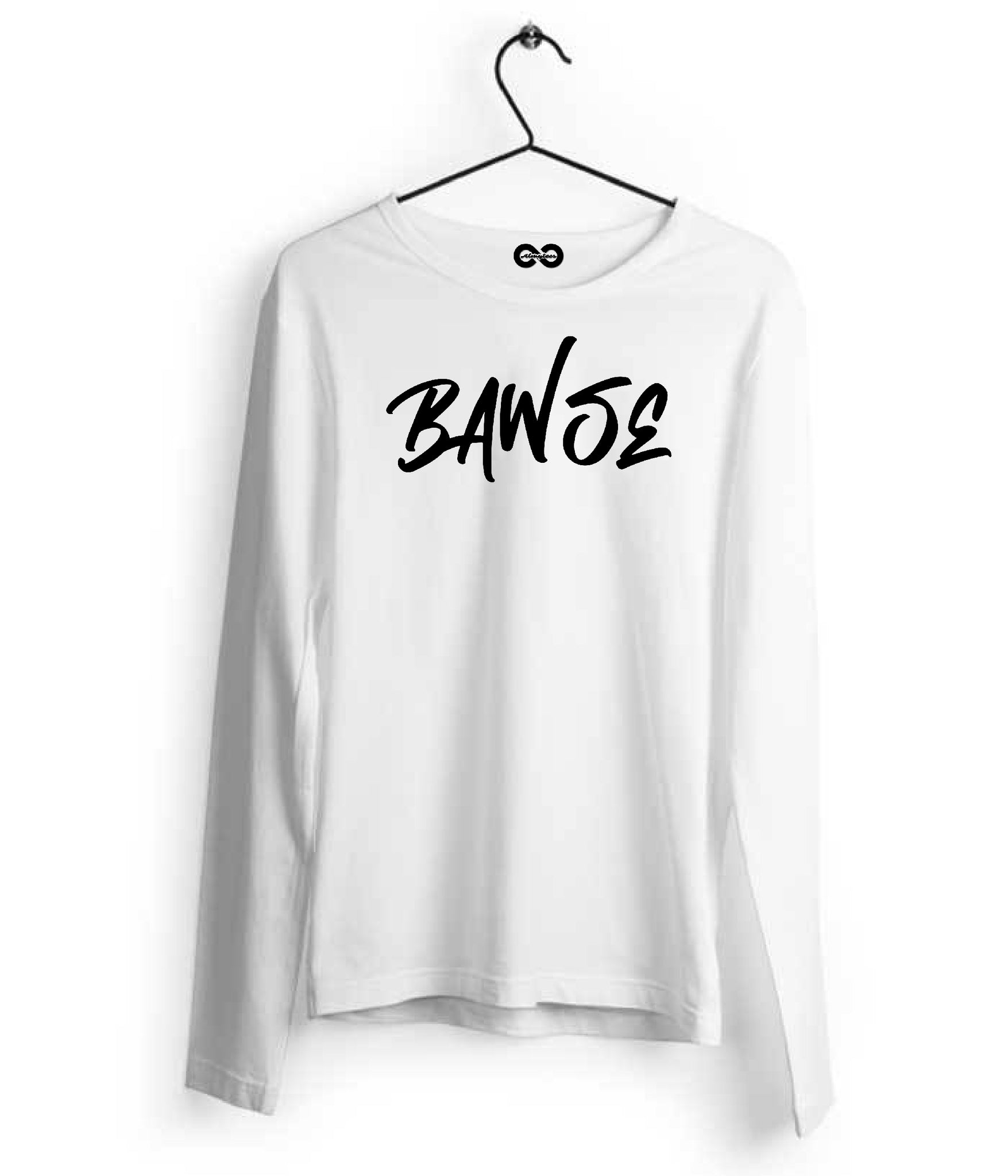 Bawse Long Sleeves