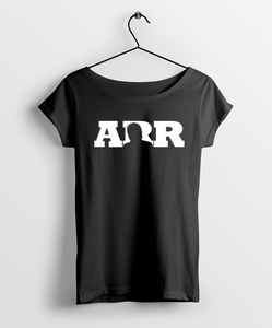 ARR Women Round Neck T-Shirt - Almytees