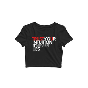 Trust Your Intuition - Almytees
