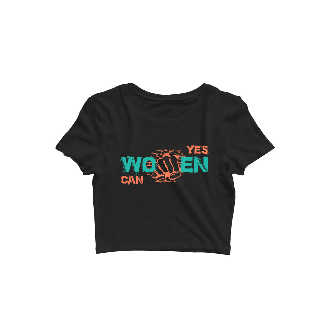Yes Women Can - Almytees